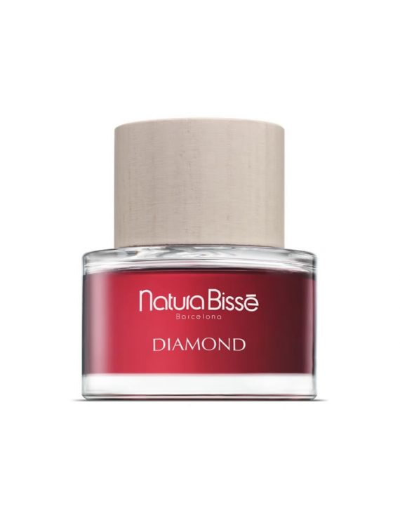 Diamond absolute damask rose body oil Natura Bisse