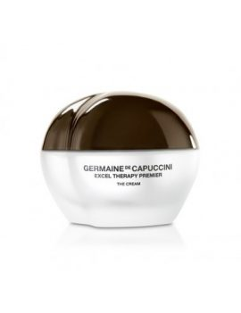 EXCEL THERAPY PREMIER THE CREAM GERMAINE DE CAPUCCINI