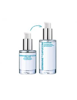 Serum  Hydracure  de  Germaine de Capuccini