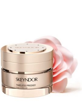 The  Cream Timeless Prodigy de Skeyndor