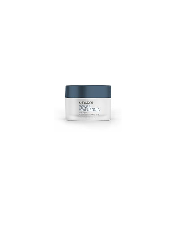POWER HYALURONIC EMULSION HIDRATANTE INTENSIVA DE  Skeyndor