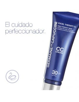 CC CREAM DAILY PERFECT SKIN SPF 30 GERMAINE DE CAPUCCINI