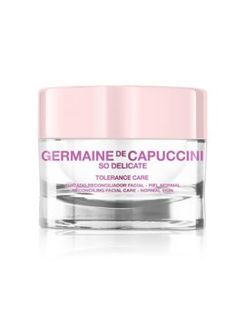 So Delicate Tolerance Care Germaine de Capuccini
