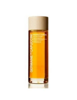 FIRM & TONIC OIL Aceite Corporal Reafirmante de Germaine de Capuccini