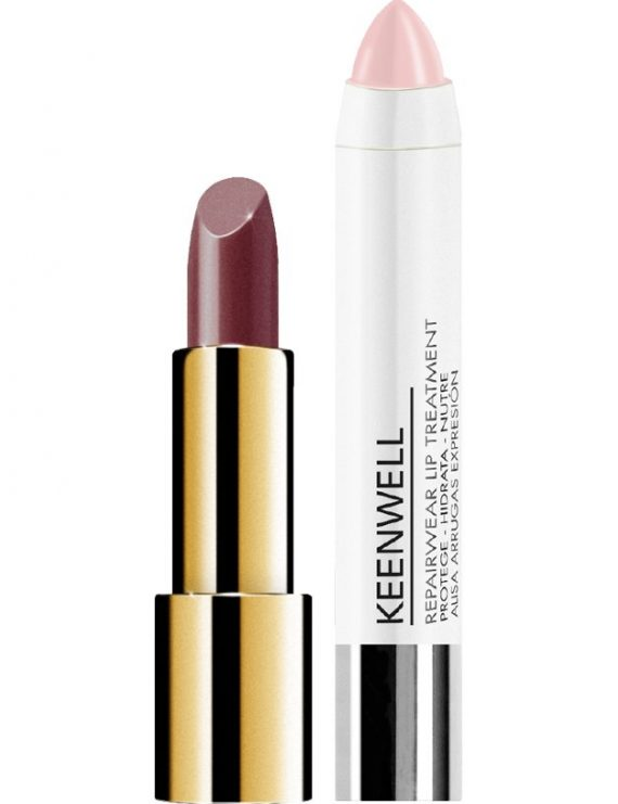 LABIAL KEENWELL STUNNING LIPS KIT