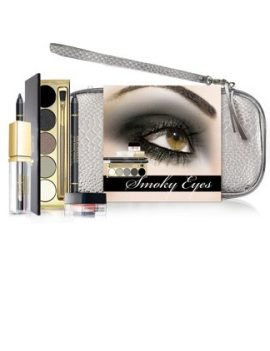 Pack Color Keenwell Smoky  eyes sombras ahumadas