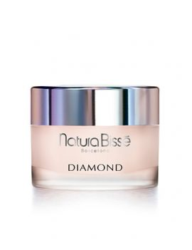 DIAMOND BODY CREAM DE NATURA BISSE