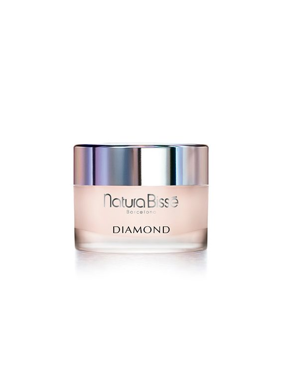 Diamond Body Cream de Natura de Bissé