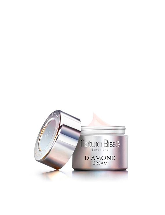 Diamond cream (antiedad bio-regeneradora) 50ml. de Natura Bisse