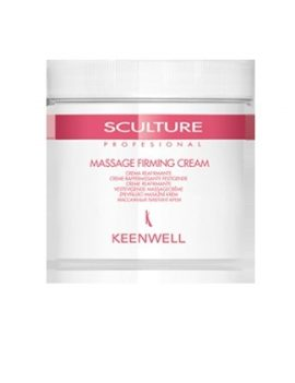 Crema reafirmante Sculture Keenwell 500ml