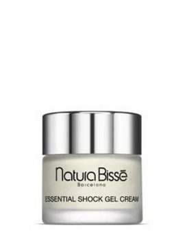 ESSENCIAL SHOCK GEL CREAM + ISOFLAVONAS DE NATURA BISSE