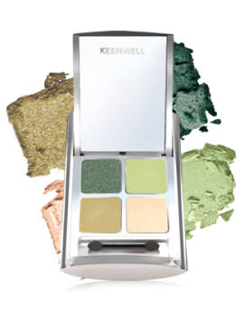 SOMBRAS OJOS KEENWELL ARBAH SHADES