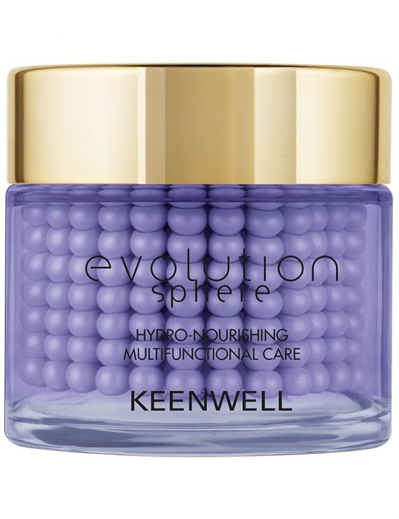 HYDRO-NOURISHING EVOLUTION SPHERE DE KEENWELL