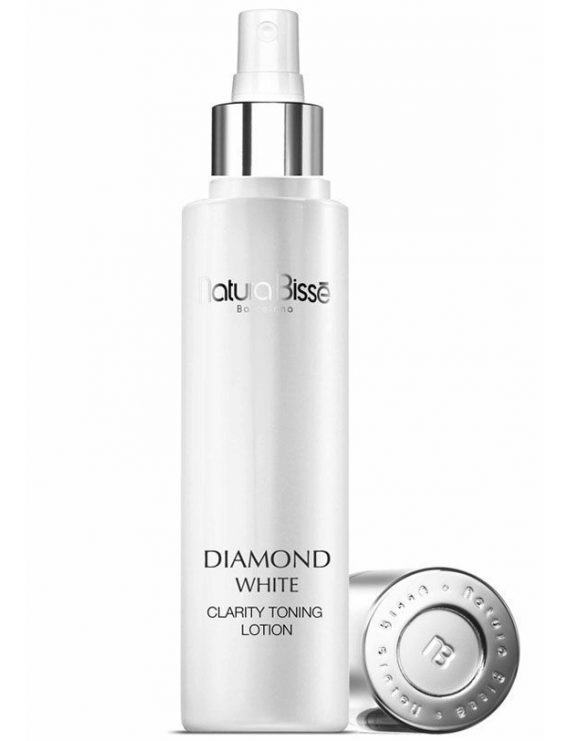 Diamond white clarity toning lotion  Natura Bisse