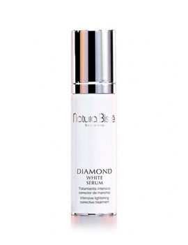 Diamond white serum (tratamiento intensivo corrector manchas) 50ml. de Natura Bisse