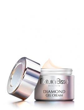 Diamond gel-cream (antiedad bio-regenerador) 50ml. de Natura Bisse