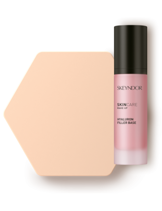 Skin Care Make Up Hyaluron Filler Base Skeyndor