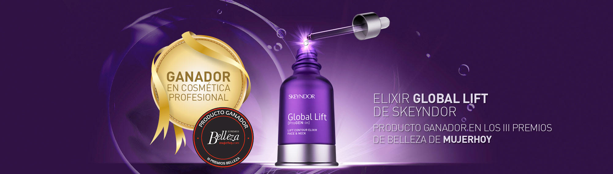 Comprar Elixir Global Lift